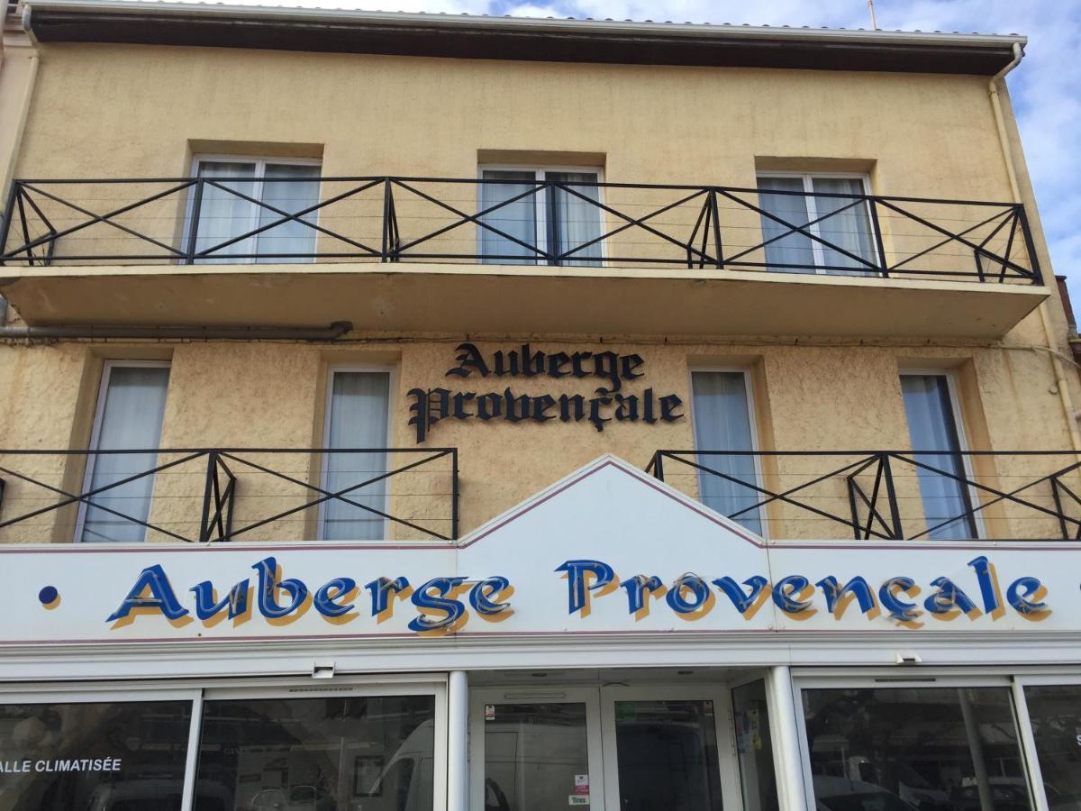Auberge provencale valras plage france booking com