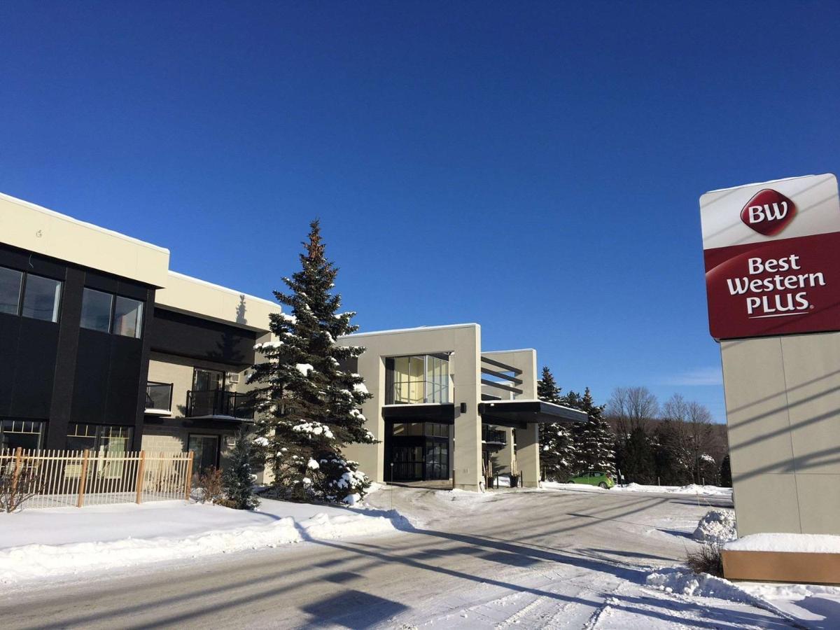 Hotels In Mont-laurier Quebec