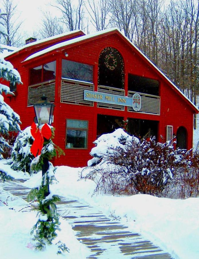 Bed And Breakfasts In East Chatham New York State