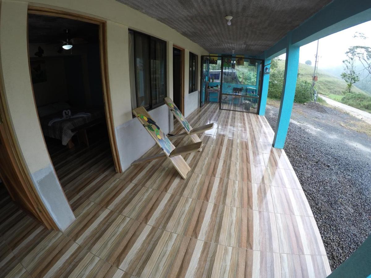 Bed And Breakfasts In Martirio Guanacaste