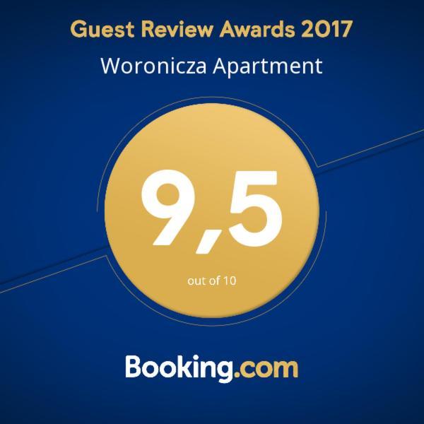 a25f6c4f2d1c0a Woronicza Apartment (Polen Warschau) - Booking.com