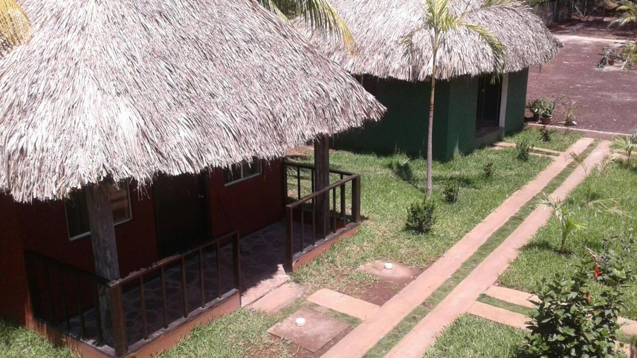 Hotels In Las Guayabas San Miguel Region