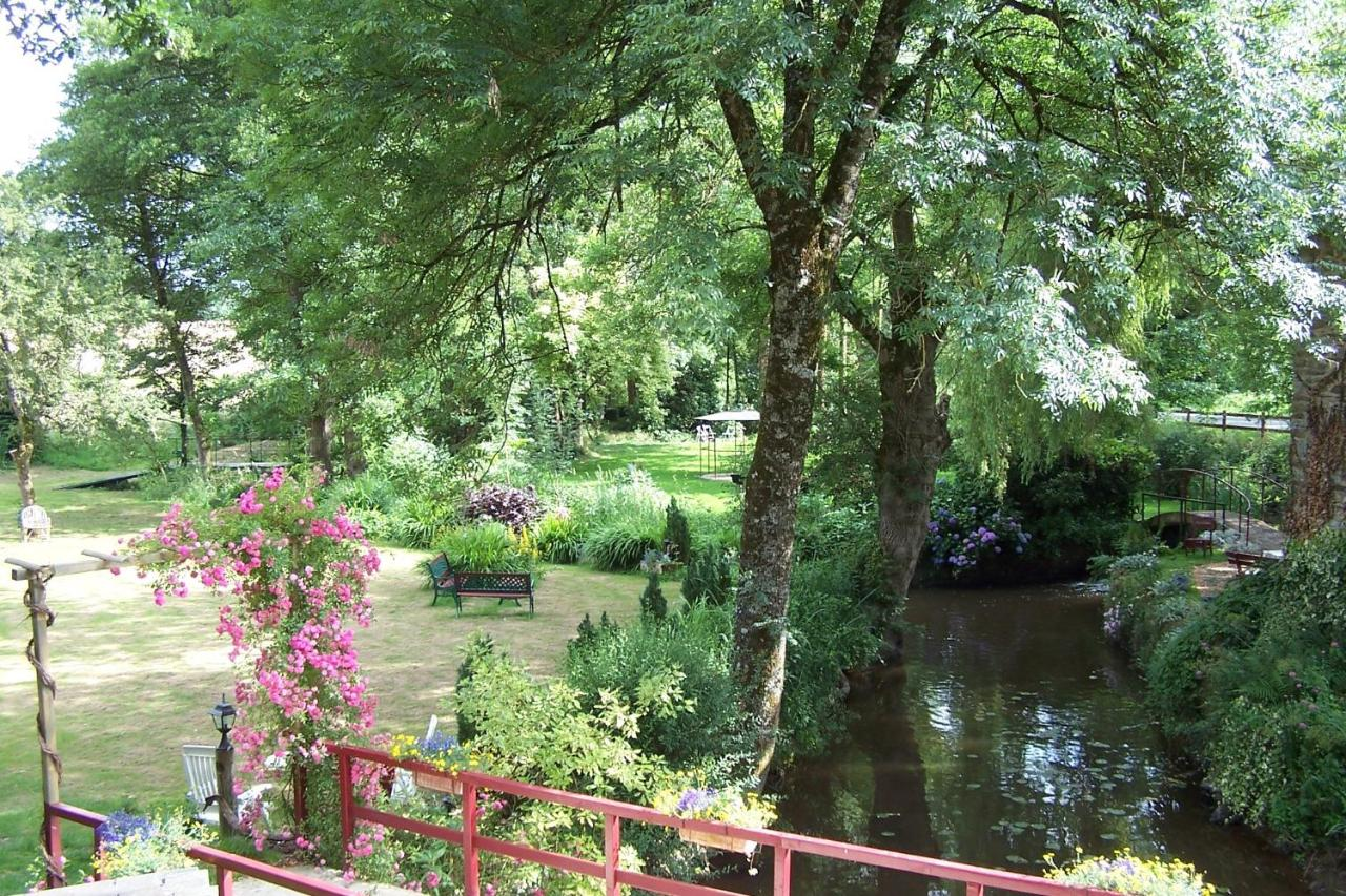 Bed And Breakfasts In Pancé Brittany