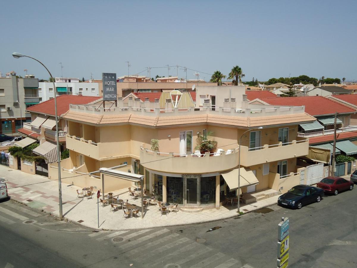 Hotels In Los Rocas Murcia
