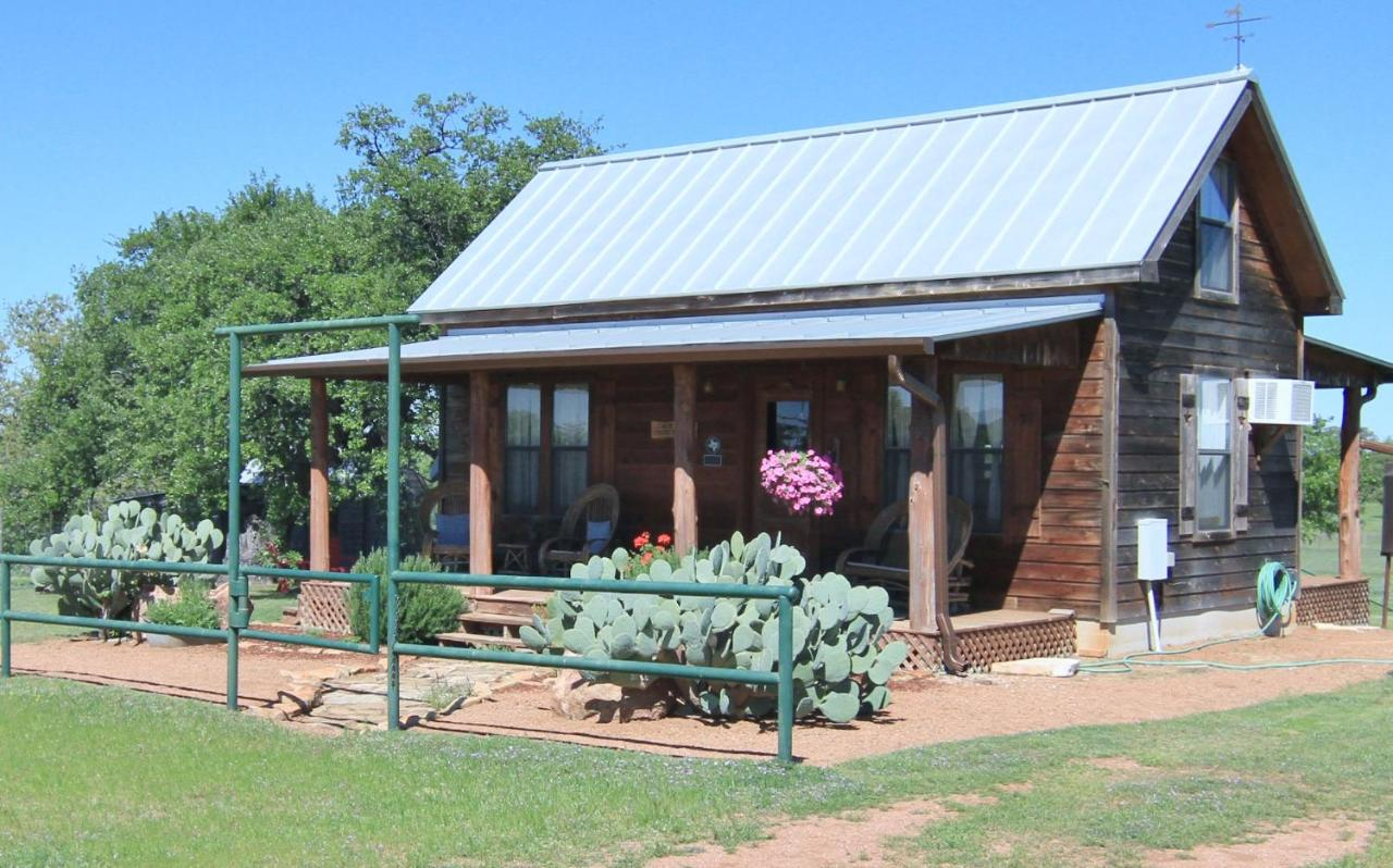 Bed And Breakfasts In Llano Texas