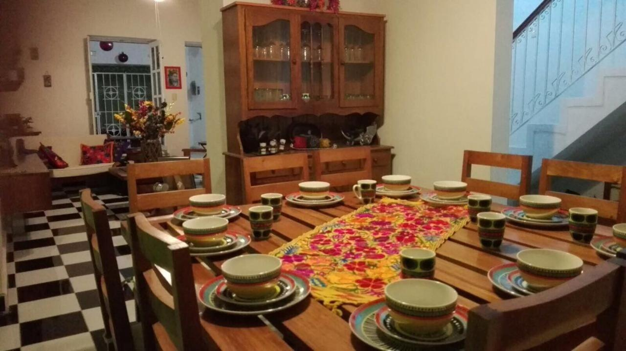 Guest Houses In Lerma Campeche