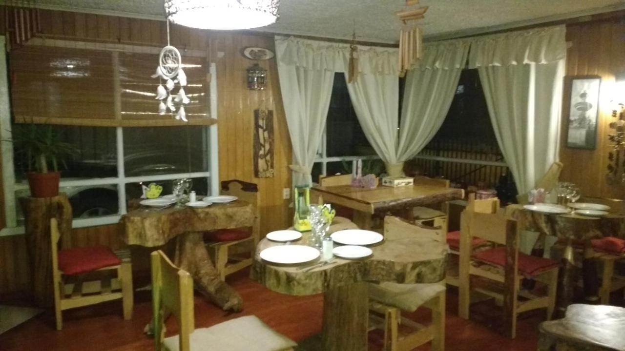 Bed And Breakfasts In San Juan De Chadmo Chiloe