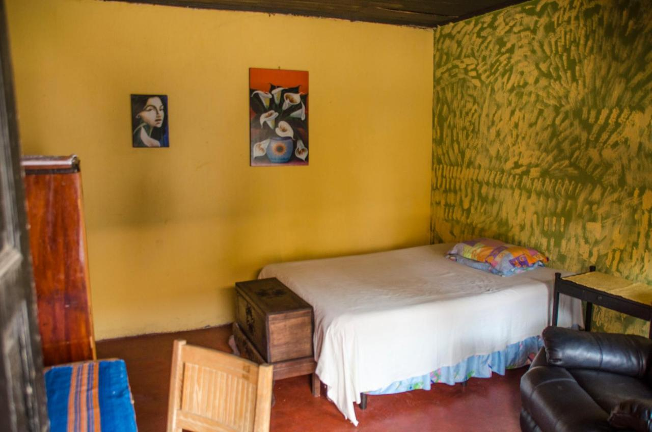 Guest Houses In Olintepeque Quetzaltenango