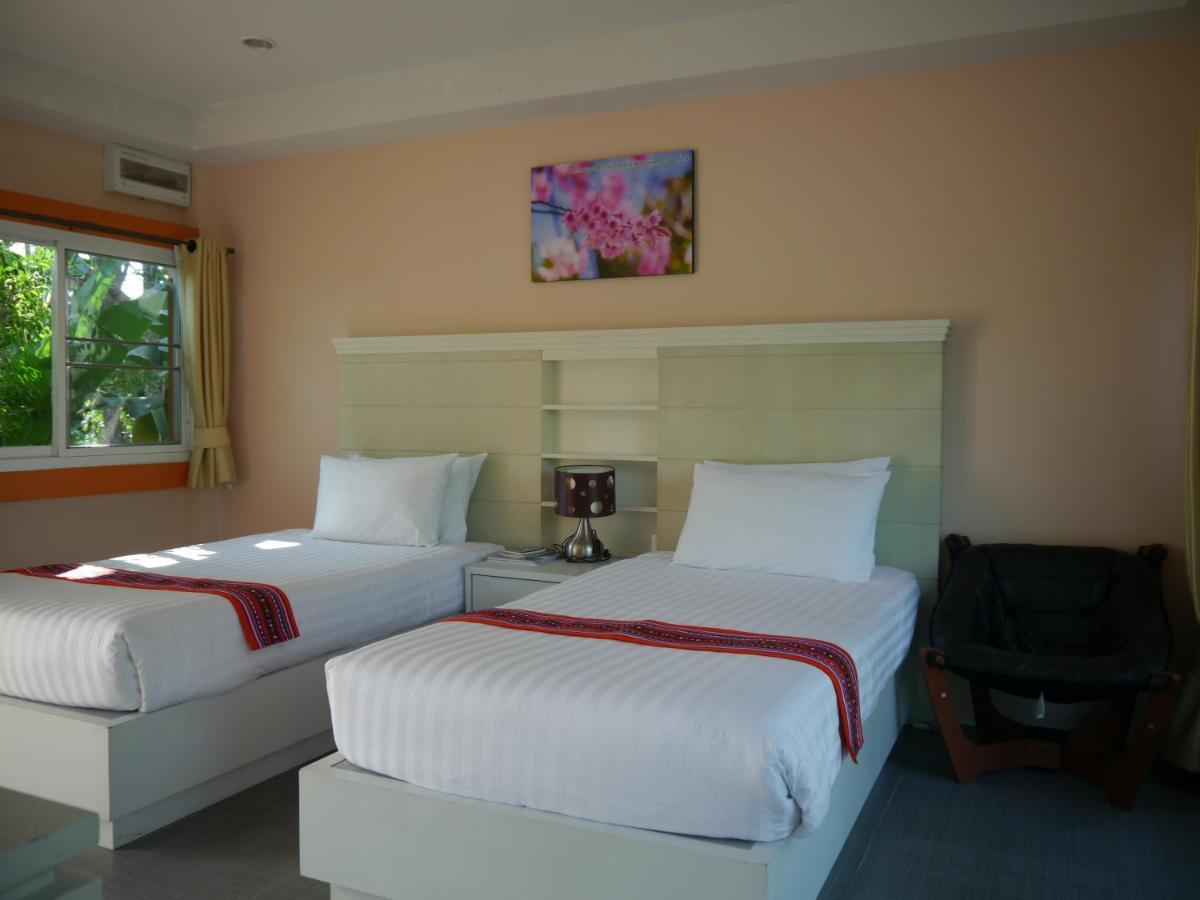 Resorts In Ban Nong Phuk Nan Province