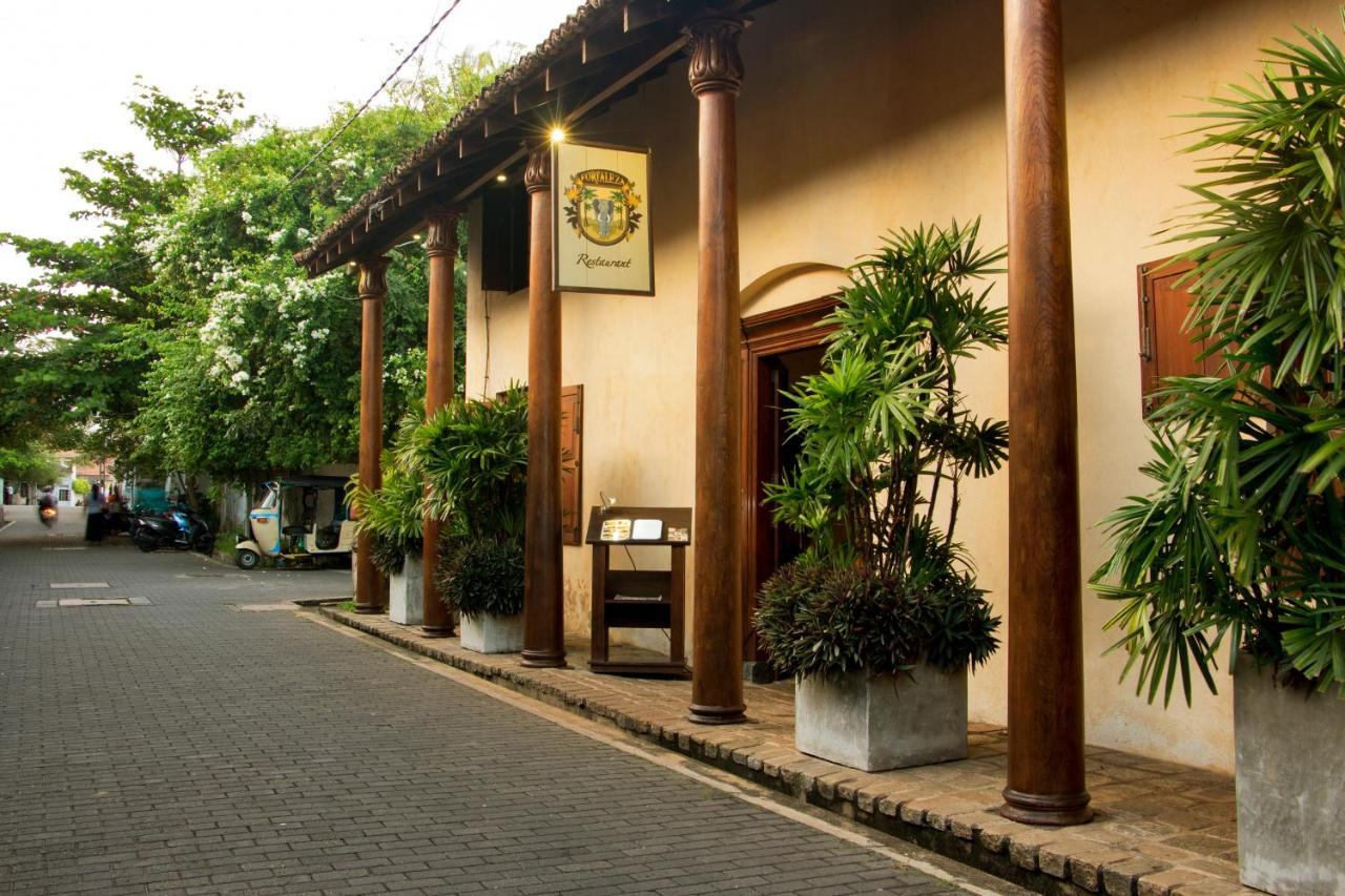 Hotel Fortaleza Sri Lanka Galle Bookingcom