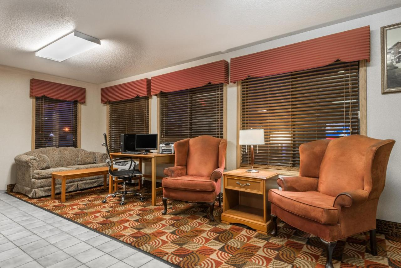 Hotels In Daleville Indiana