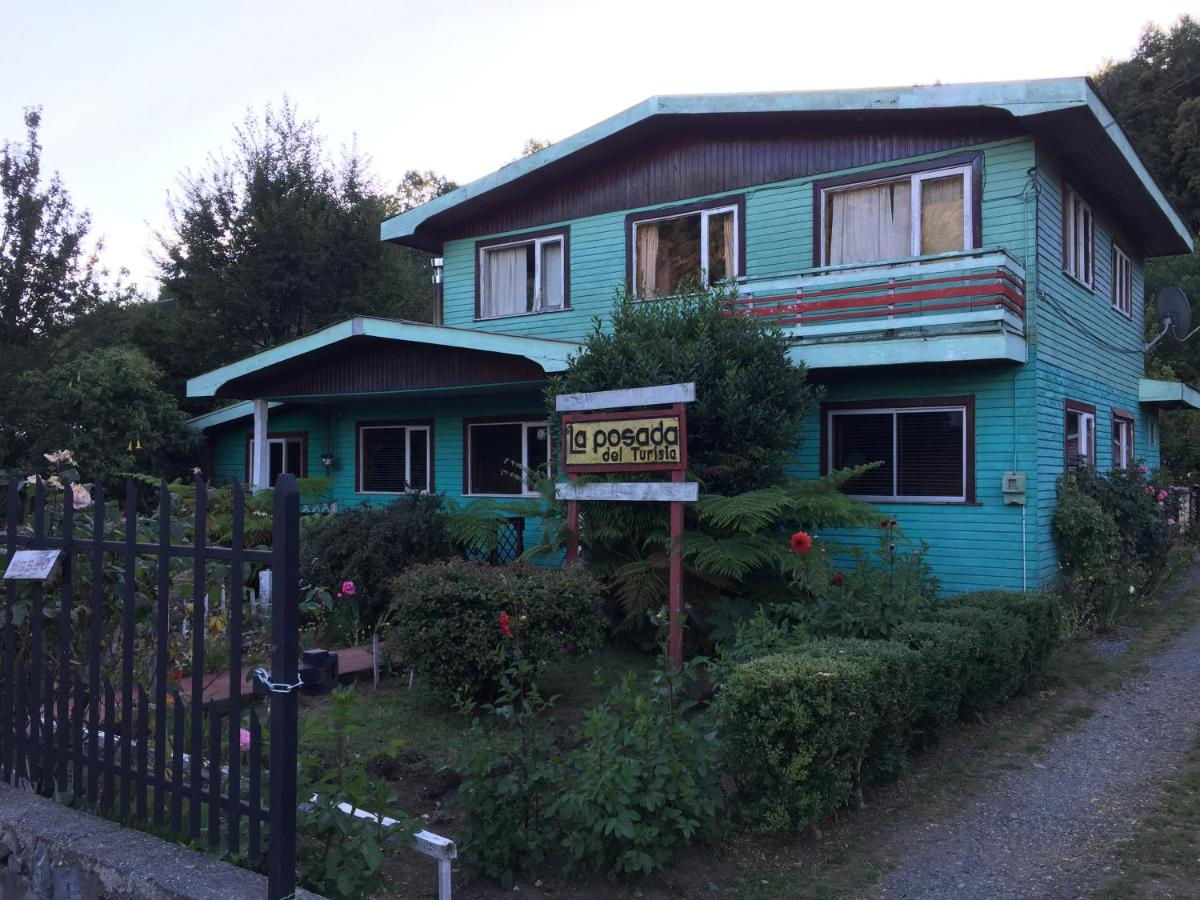 Guest Houses In Lago Ranco Los Rios