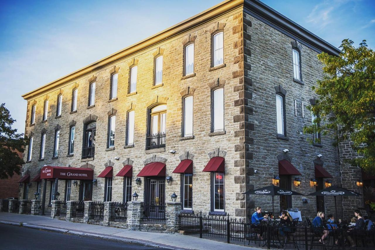 Hotels In Almonte Ontario