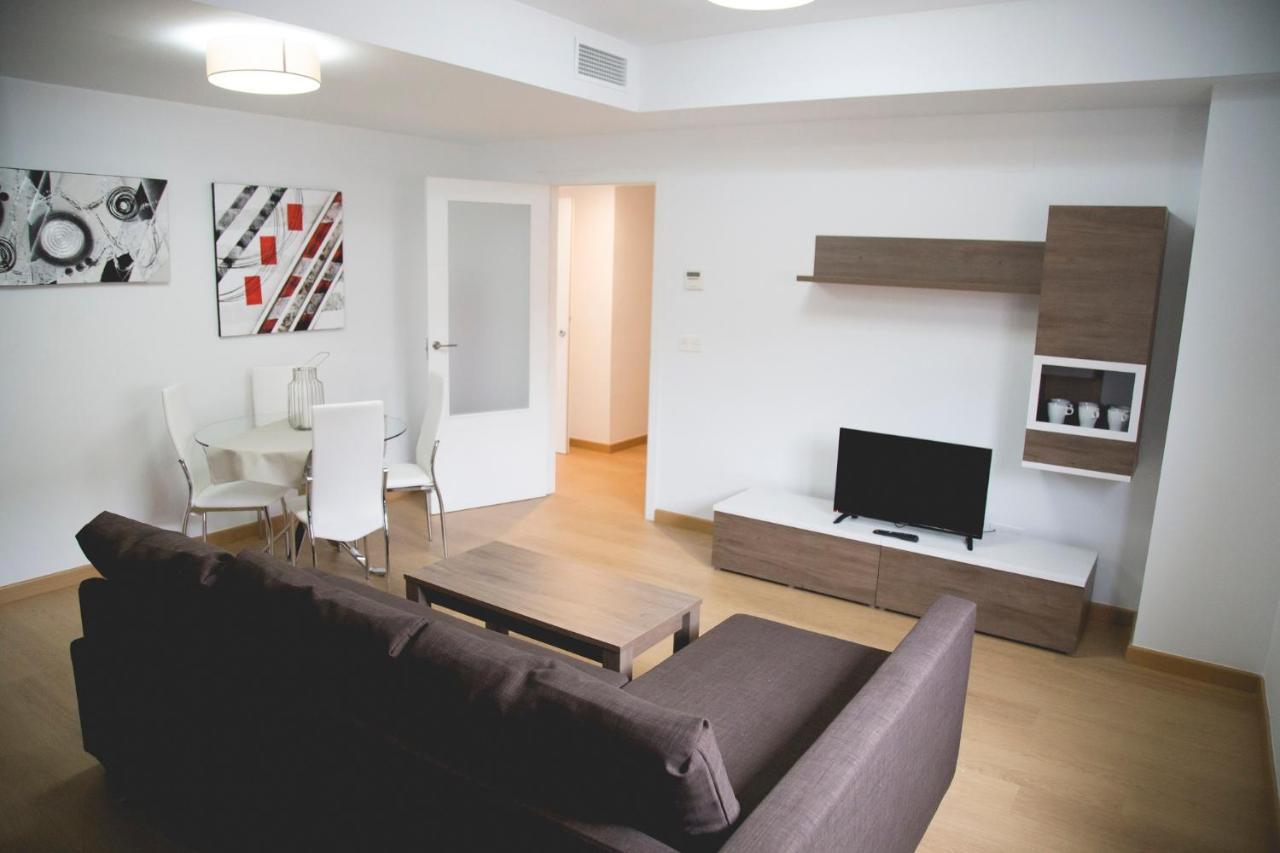 Apartment Be Free Granada, Spain - Booking.com