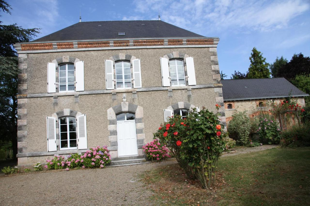 Guest Houses In Port-ringeard Pays De La Loire