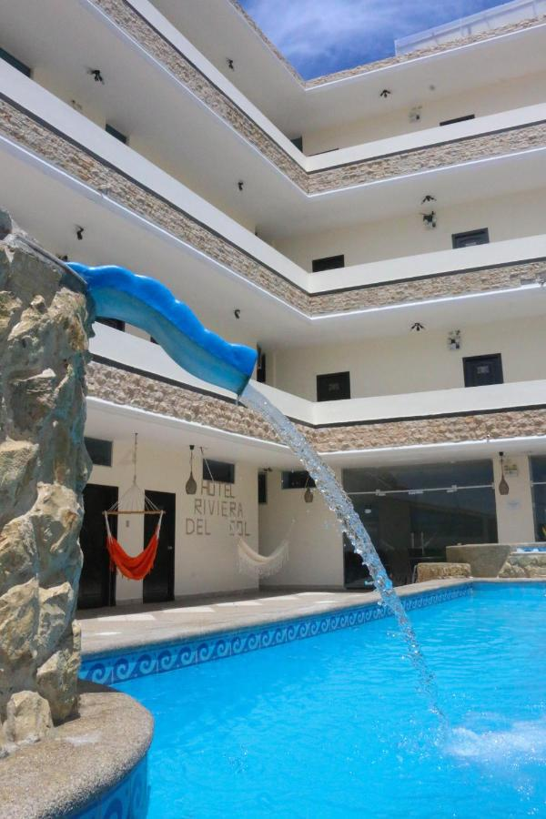 Hotels In Anconcito