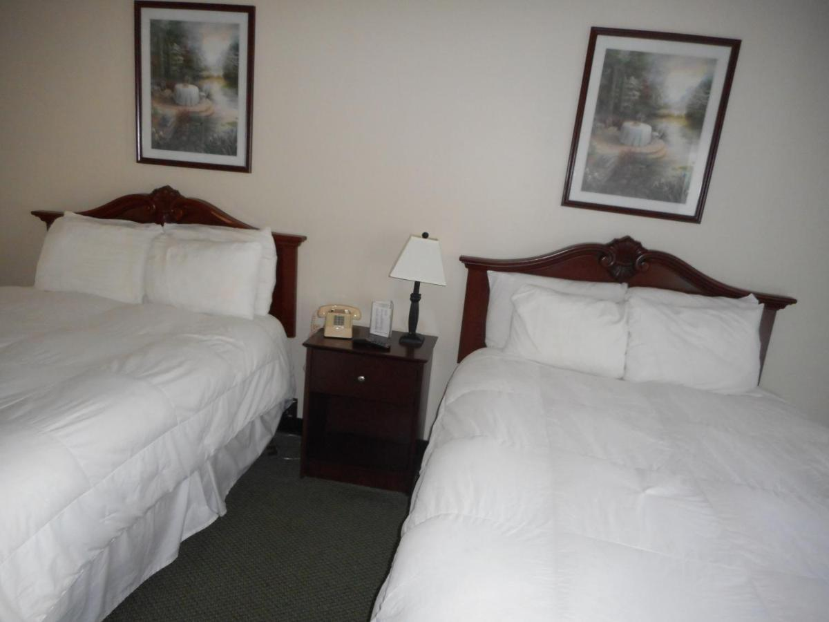 Highlander Motor Inn (USA Arlington) - Booking.com