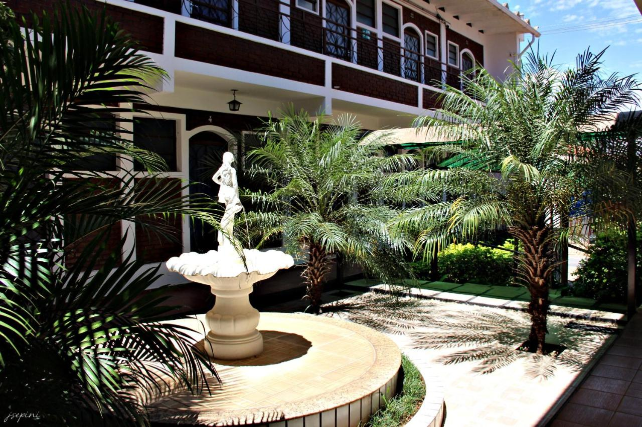 Hotels In Fama Minas Gerais