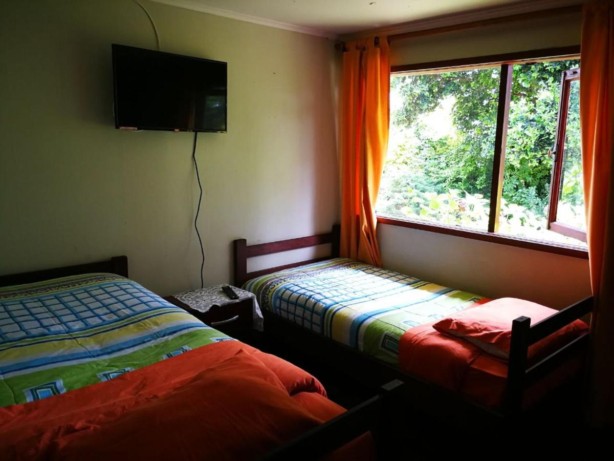 Guest Houses In Pichil Los Lagos