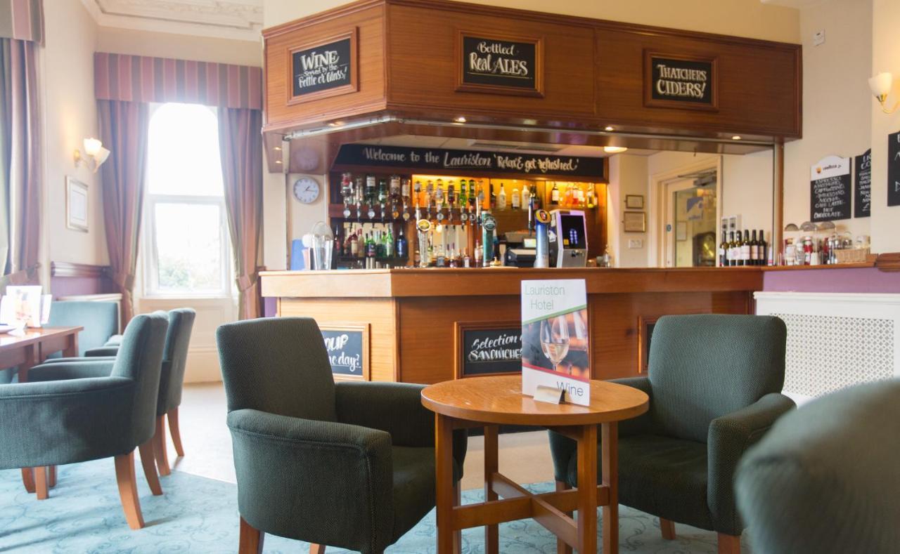 Lauriston Hotel Weston Super Mare UK