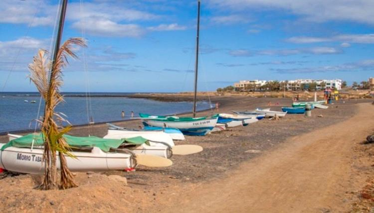 Guest Houses In Tetir Fuerteventura