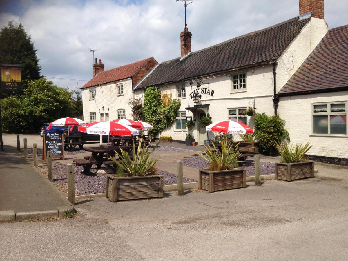 Bed And Breakfasts In Ruddington Nottinghamshire