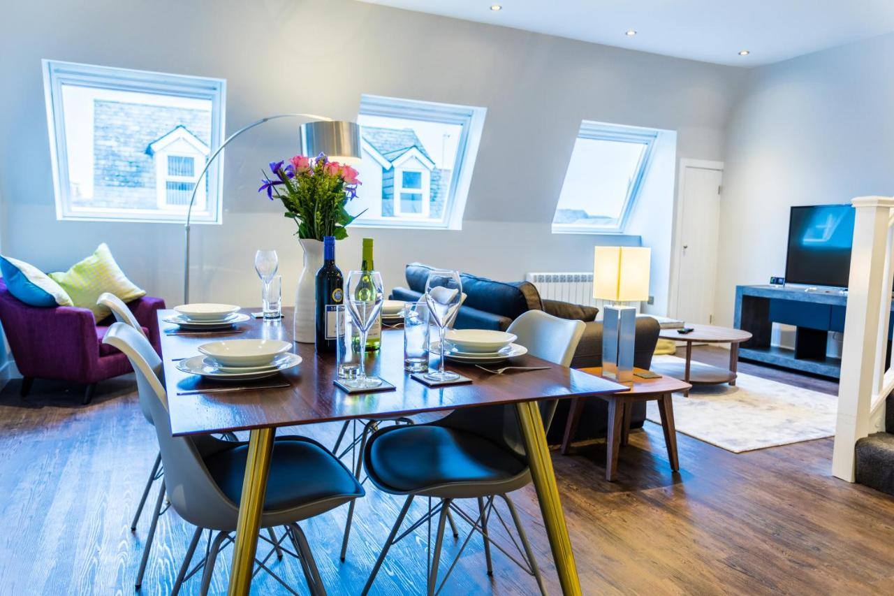 Suite Life Serviced Apartments - Charnwood Court, Swindon – Updated ...