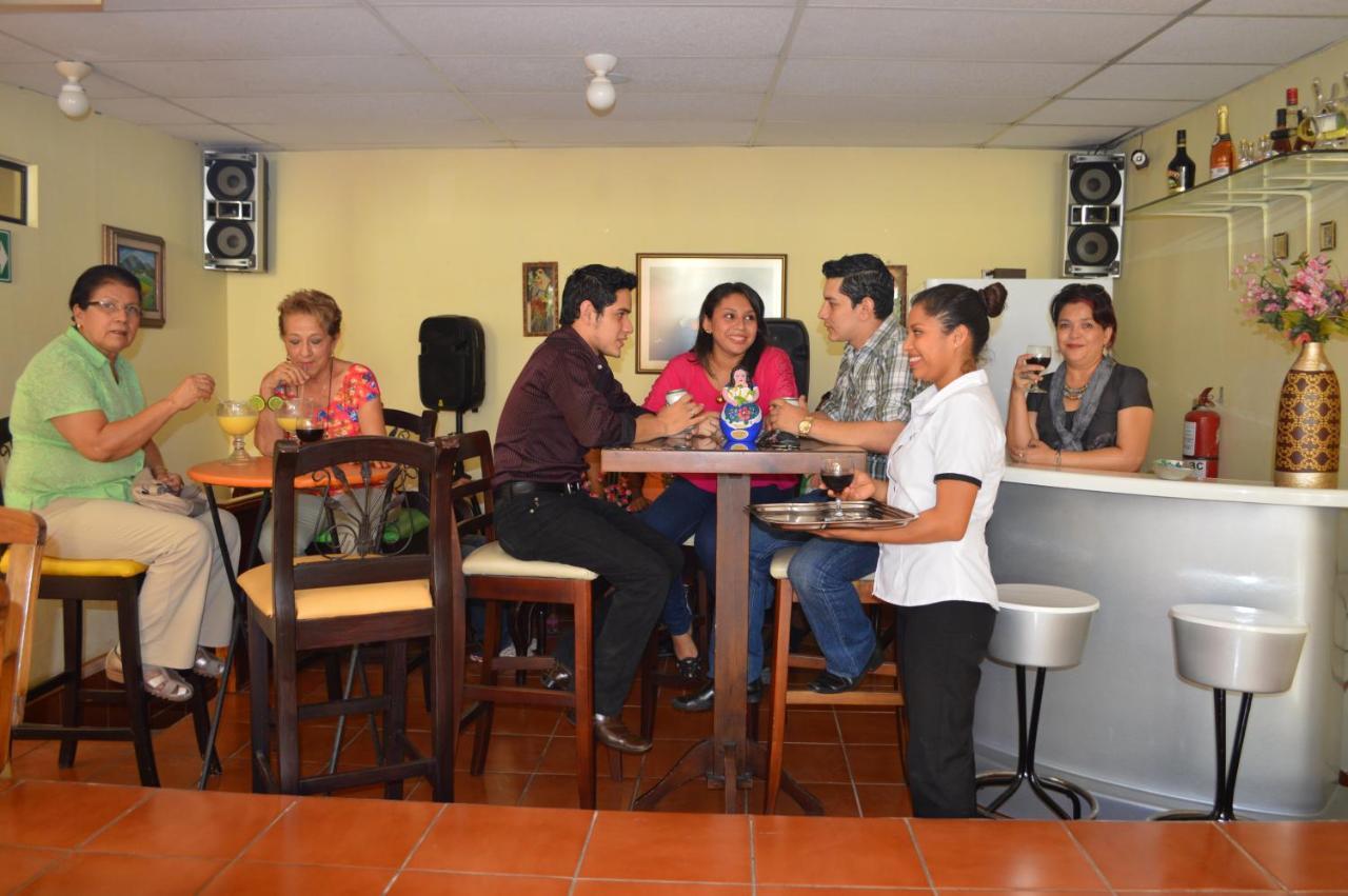 Hotels In San Ramón Matagalpa Region
