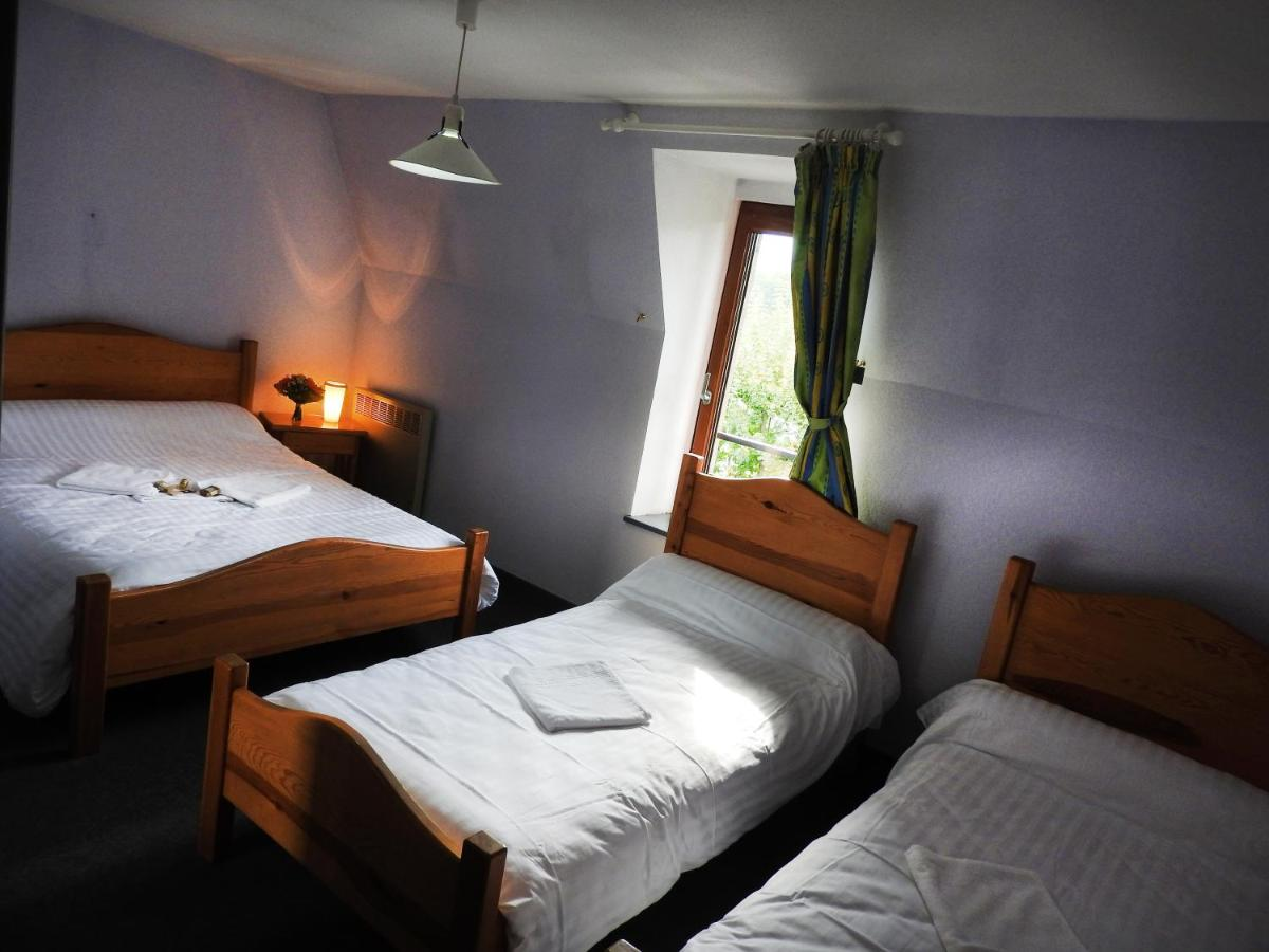 Hotels In Paulhac Auvergne