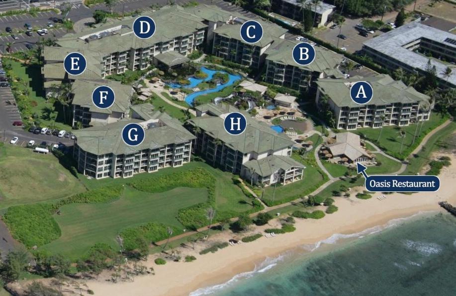 Waipouli Beach Resort G306 Kapaa HI Bookingcom
