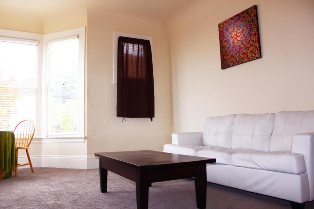 Central Victorian One Bedroom Apartment San Francisco CA Bookingcom