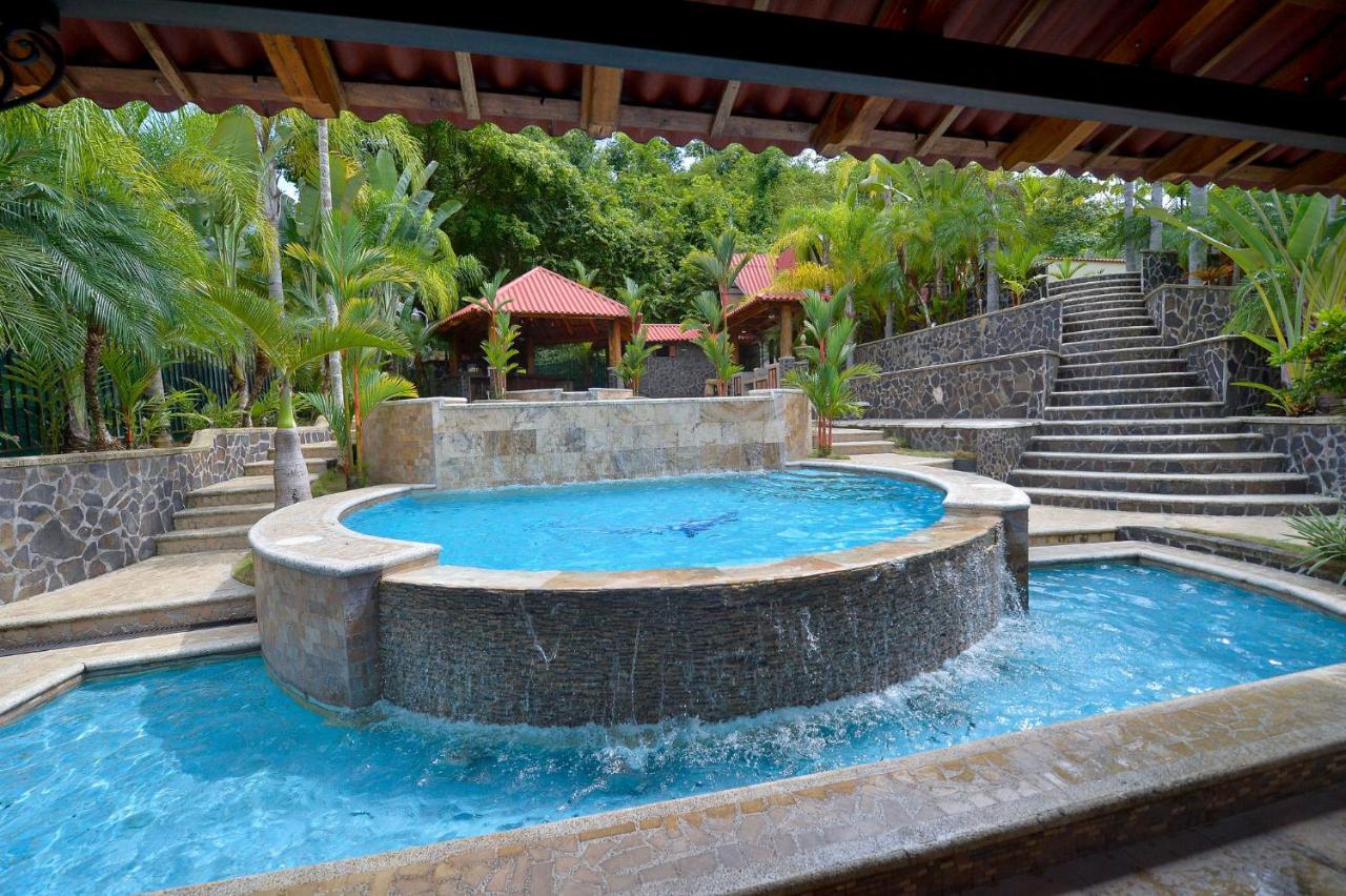 Resorts In Playa Hermosa Puntarenas