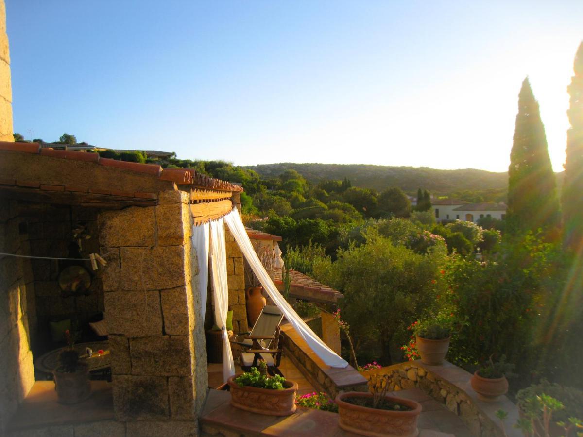 Bed And Breakfasts In Abbiadori Sardinia