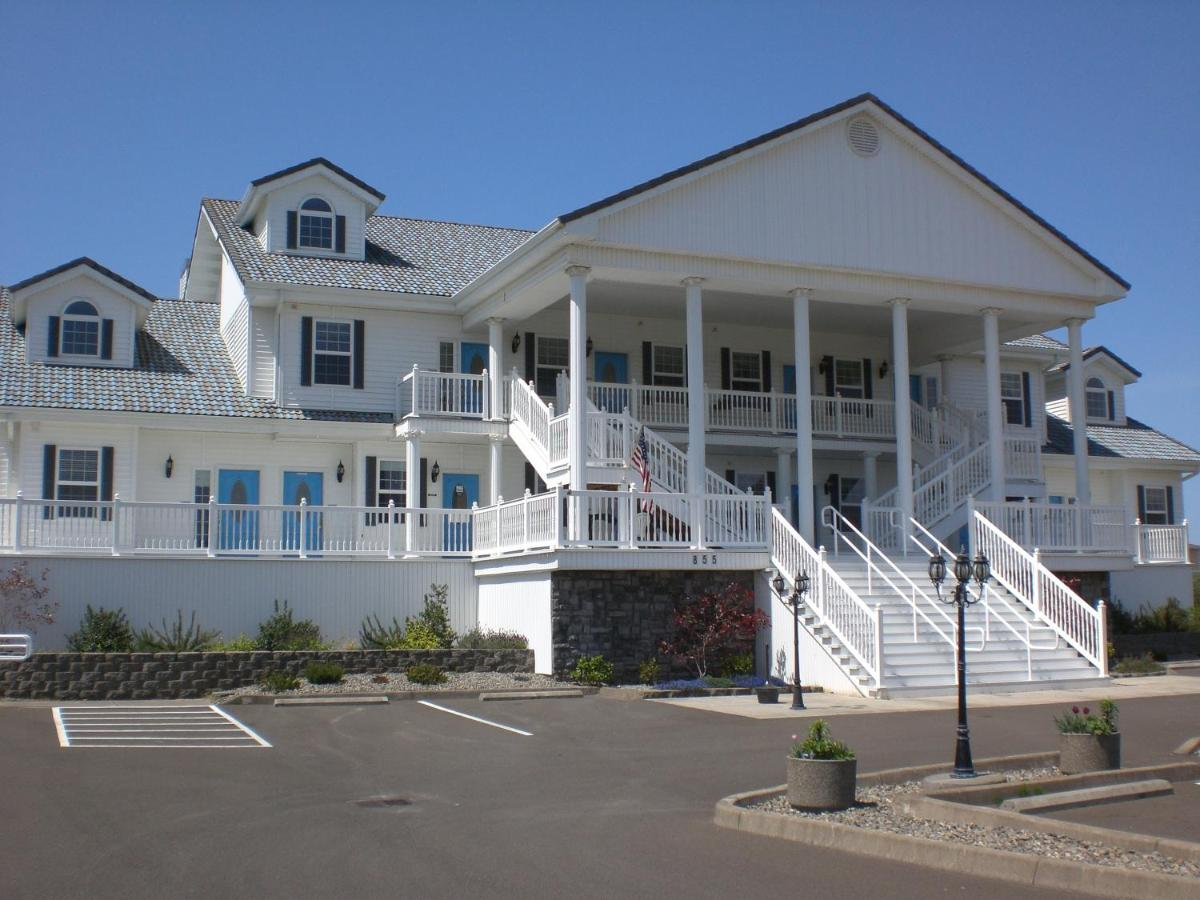 Hotels In Oyhut Washington State