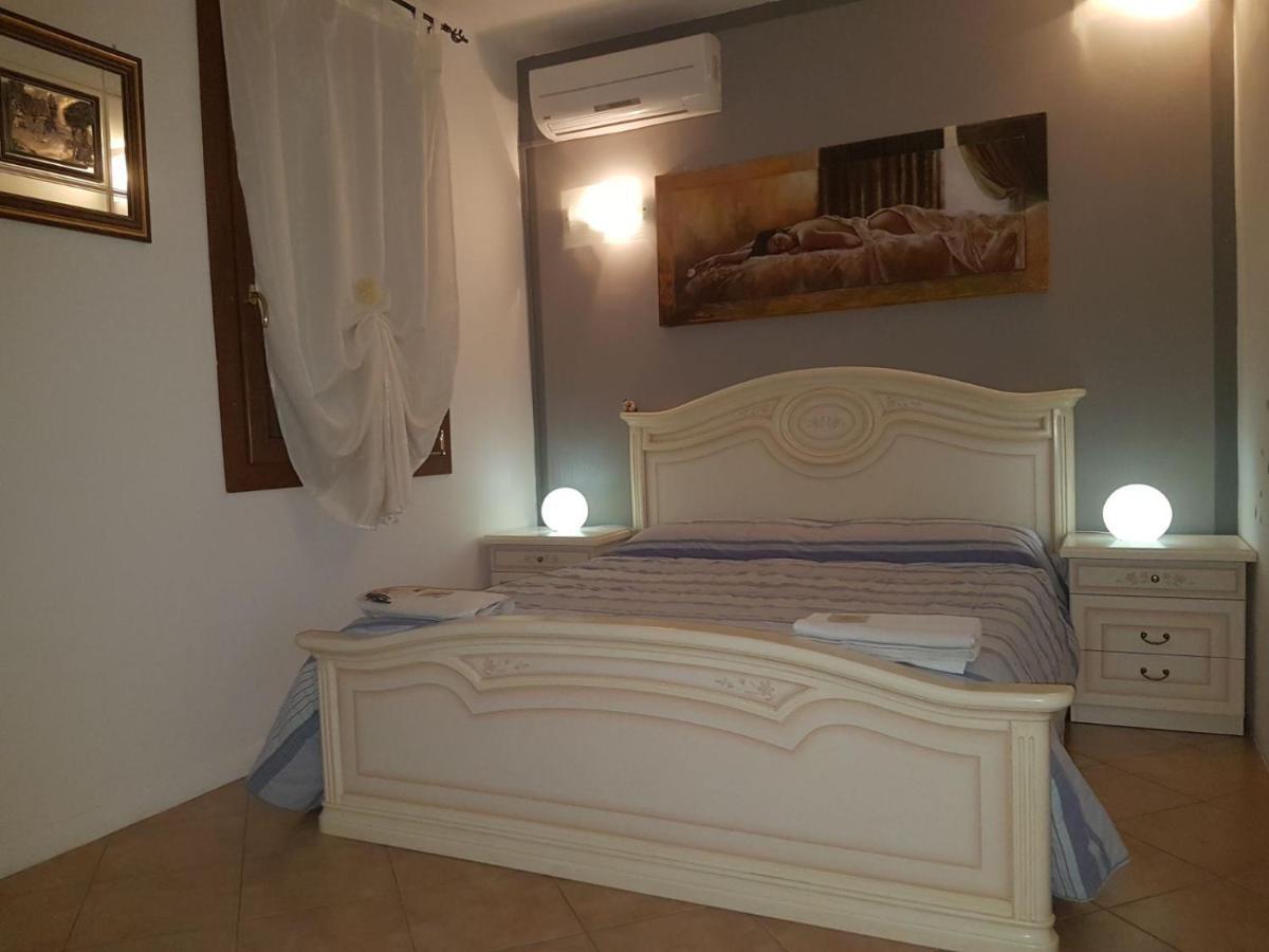 Bed And Breakfasts In Agugliaro Veneto