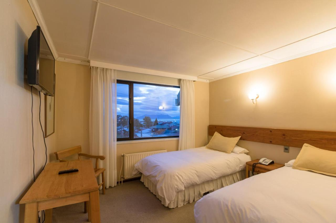 Hotels In Puerto Laforest Magallanes