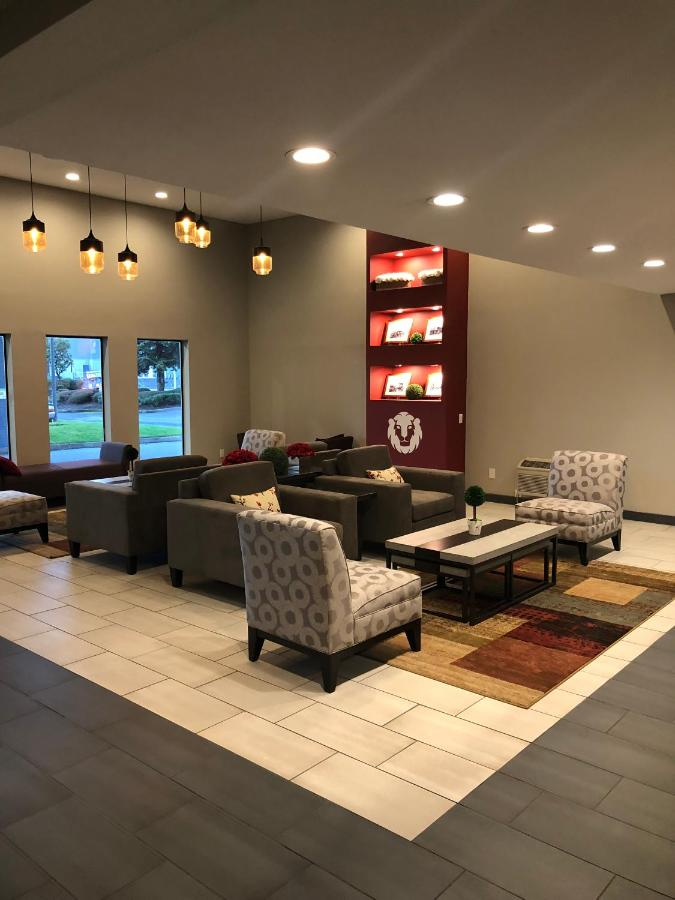 Hotels In Sumner Washington State