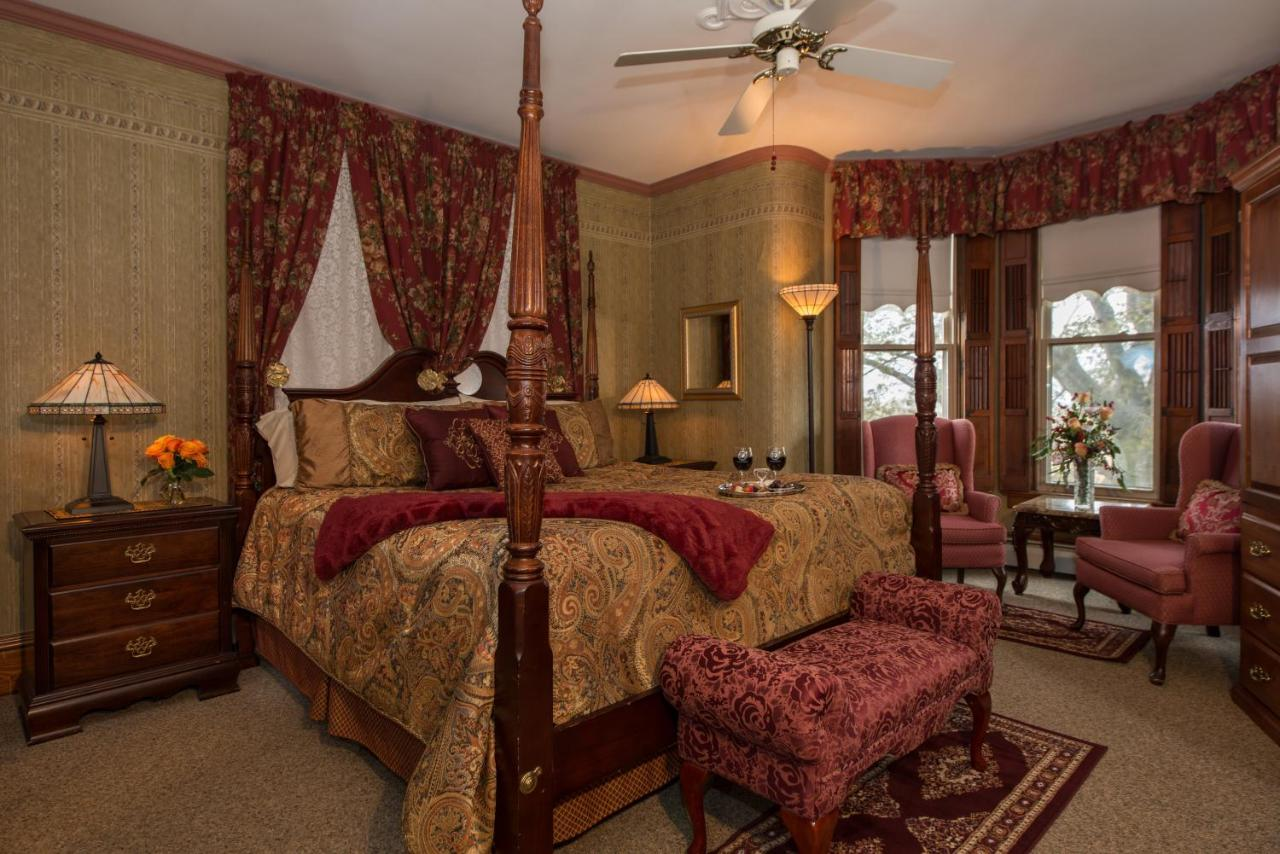 Bed And Breakfasts In Manchester New York State