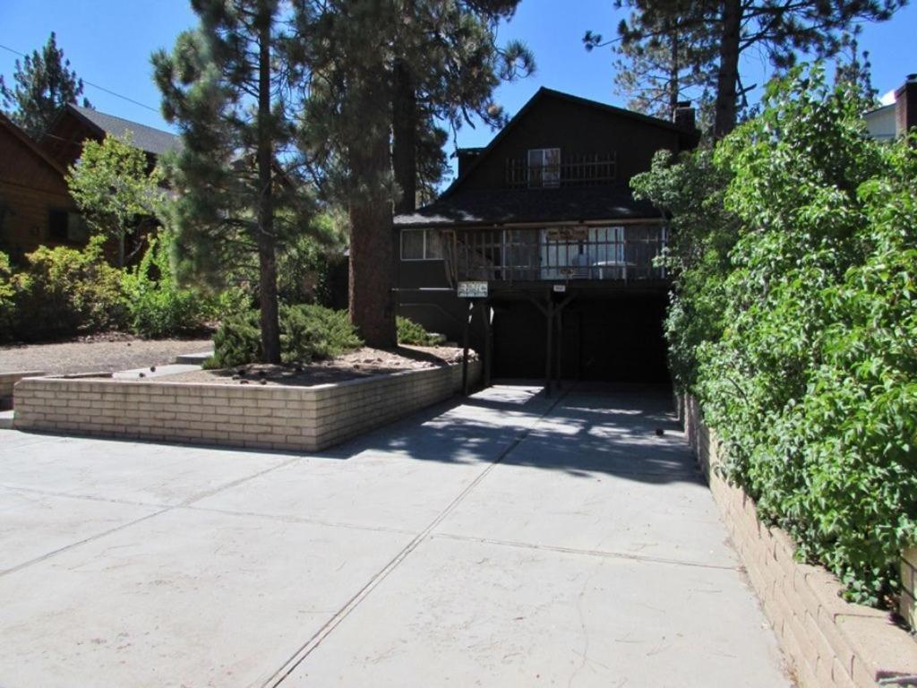 096 Sawmill Cove Lodge Home, Big Bear Lake, CA - Booking com
