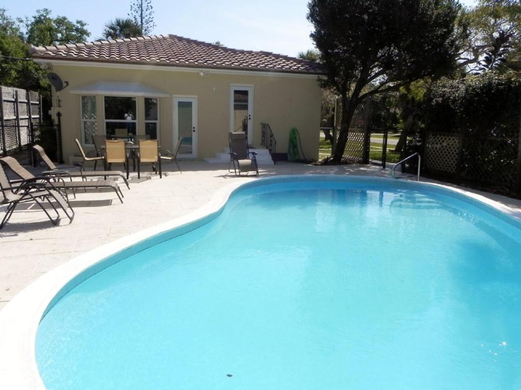 Vacation Home Lantana Beach House With Pool Lake Worth Fl Booking
