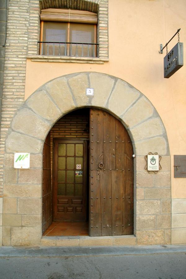 Guest Houses In Las Almunias Aragon