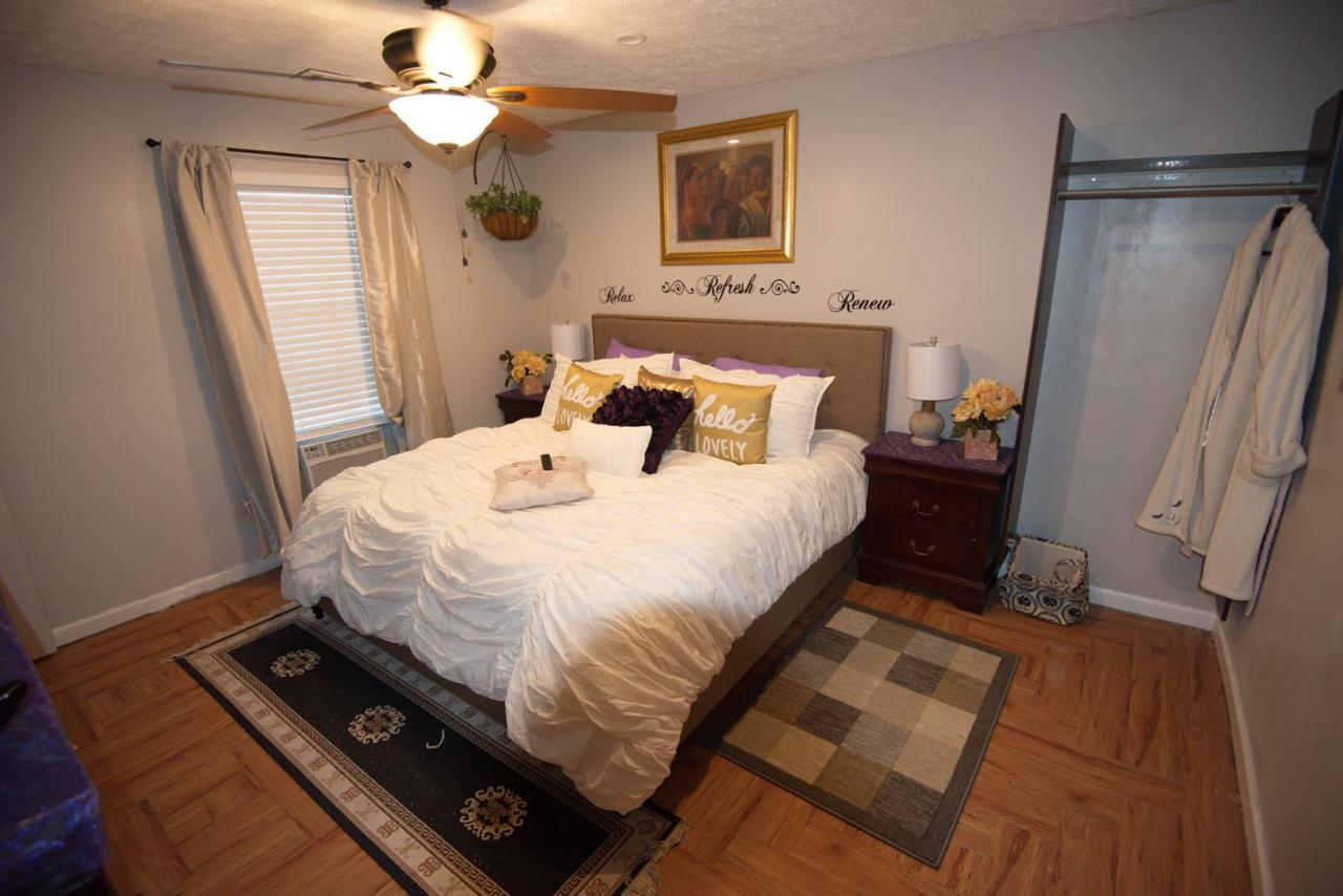Guest Houses In Brentwood Tennessee