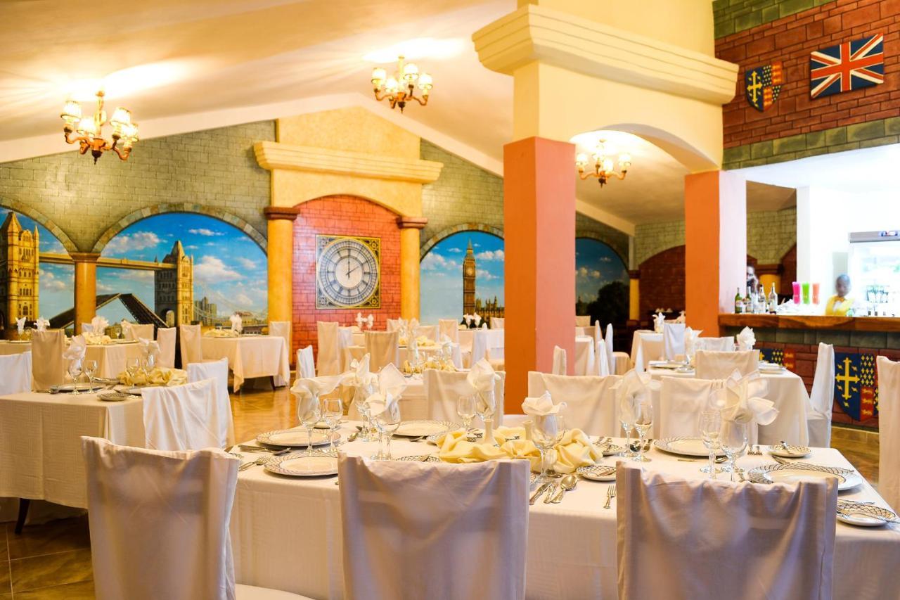 Hotels In Playa Yuraguanal Holguín Province