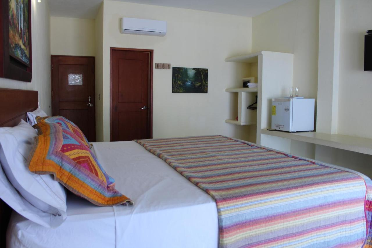 Hotels In San Onofre Sucre