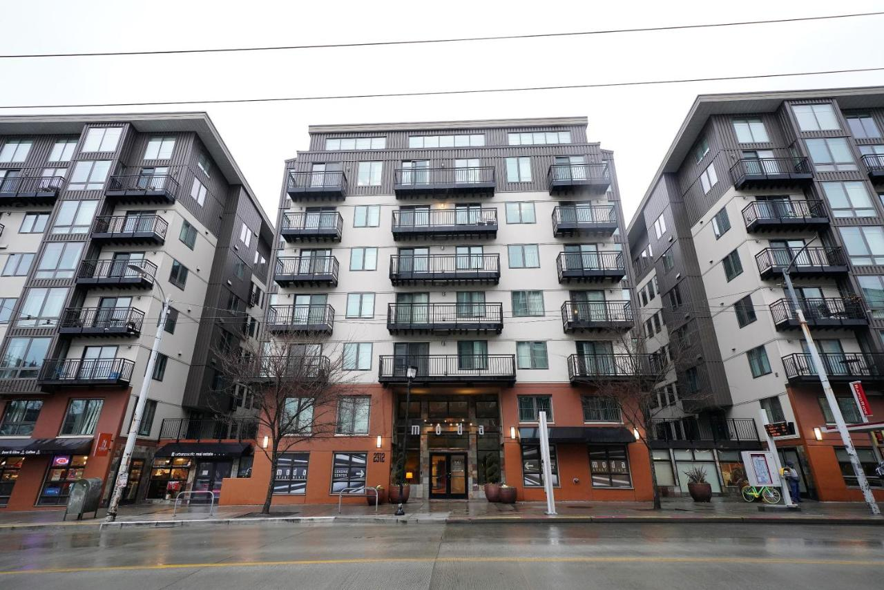 Apartment Stay Alfred At Moda Seattle Wa Booking