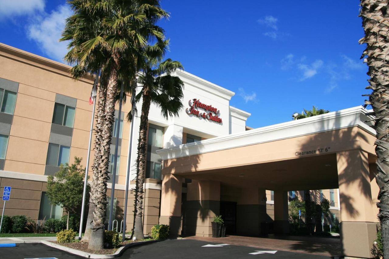 Hotels In Tracy California