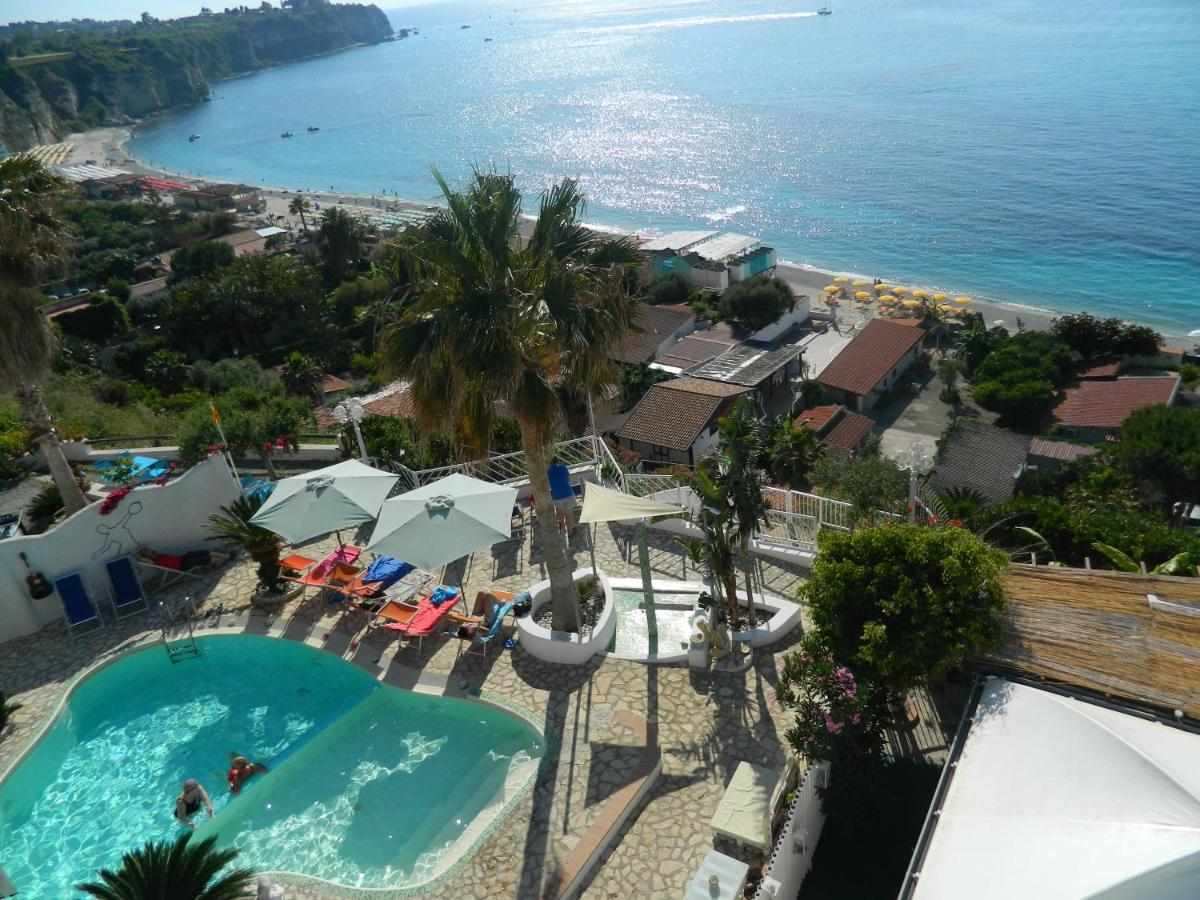 Hotel Porta sul mare SPA Privè, Tropea, Italy - Booking.com