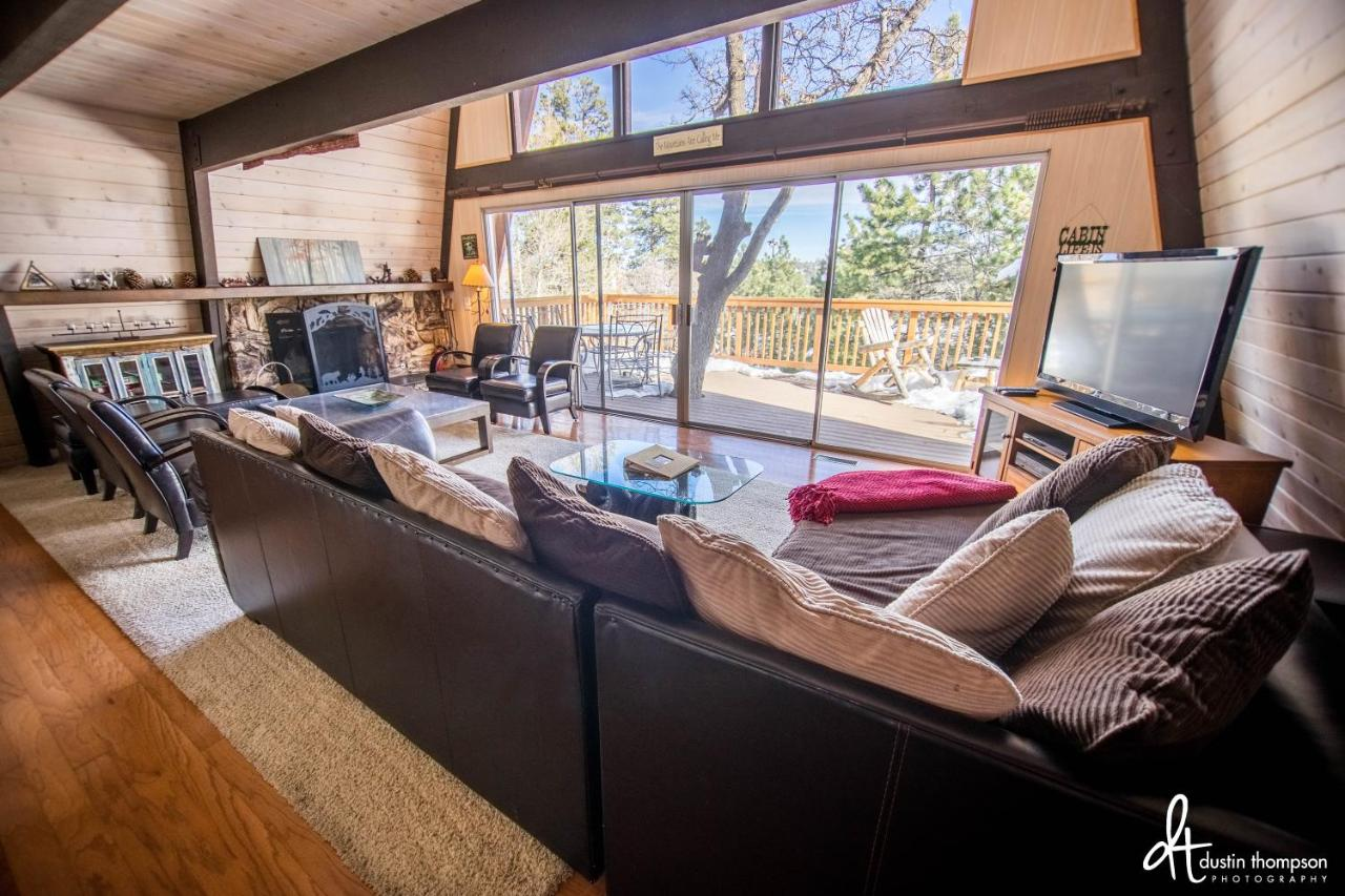 cabin ready bigbearcoolcabins cool by owner cabins de oso kitchen kitchens thanksgiving day rentals bear casa big blog lakefront com announcements best s