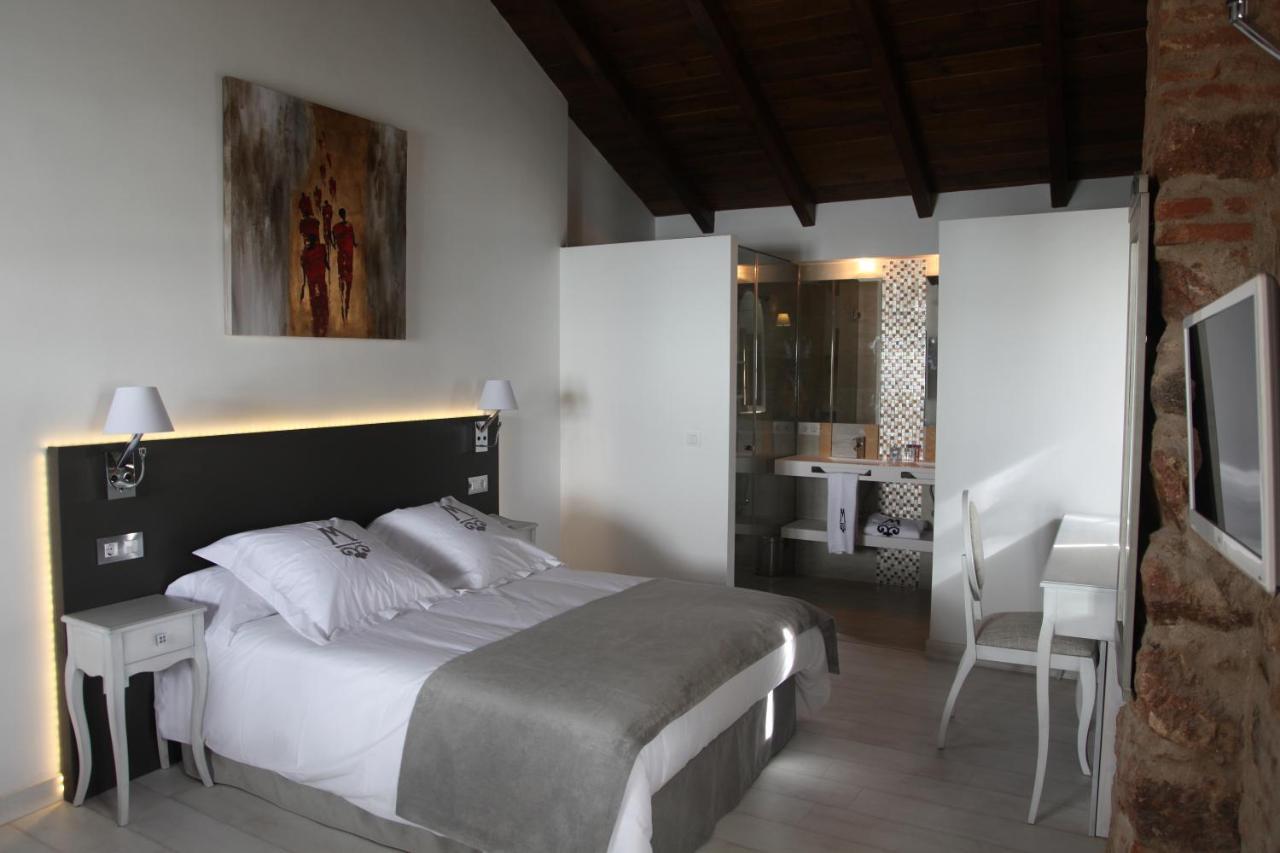 Hotels In Torrecampo Andalucía