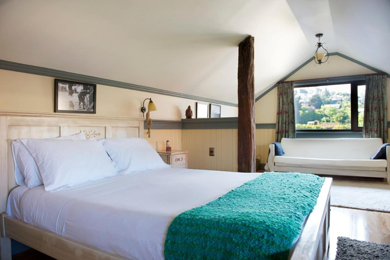 Bed And Breakfasts In Los Riscos Los Lagos